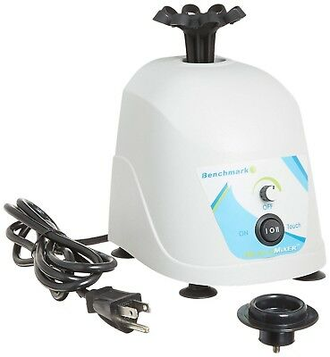 Benchmark BV1005 Mortexer Vortex Mixer, NEW