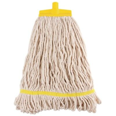 Kentucky Mop Head Cleaning Supplies Mopping Yellow Mop Kitchen Restaurant Mop