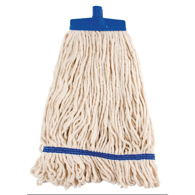 Kentucky Mop Head Cleaning Supplies Mopping Blue Mop Kitchen Restaurant Mop