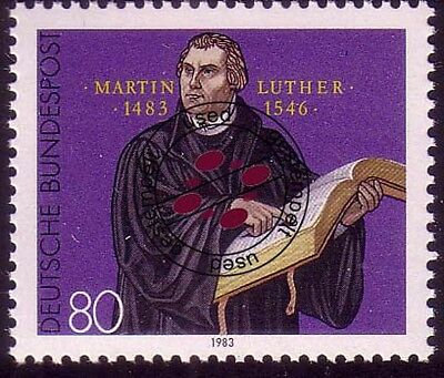 1193 Martin Luther O