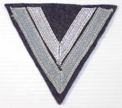 WW2 Original German Air Force Corporal's Rank Insignia