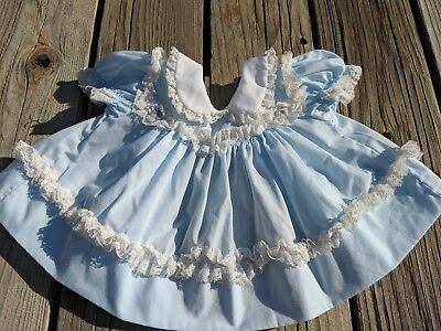 Vintage Bryan Toddler Dress 2 Piece