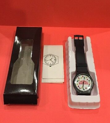 Lifesavers Holes Candy Wrist Watch New In Original Package