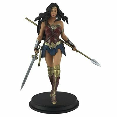 Icon Heroes NEW * Wonder Woman * Previews Exclusive Statue 8-Inch Movie Figure