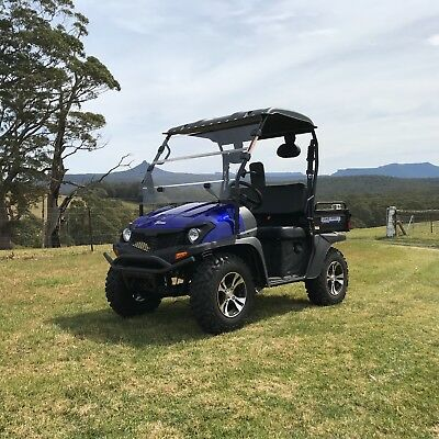 Sx200 4X2  Side X Side Utv Atv Buggy New  | Boxed |