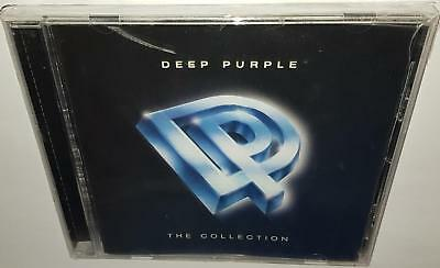 Deep Purple The Collection (2006) Brand New Sealed Cd