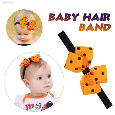 Lovely Baby Bobby Pin Hair Accessories Cotton Breathable Baby Hair Band Hair