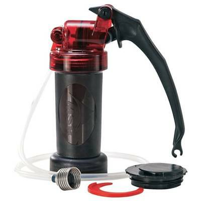 MSR MiniWorks Ex MicroFilter, Water Filter for hiking, backpacking, camping