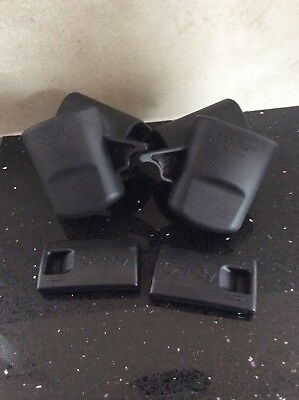 iCandy peach Front Converter Adapters  Good Condition