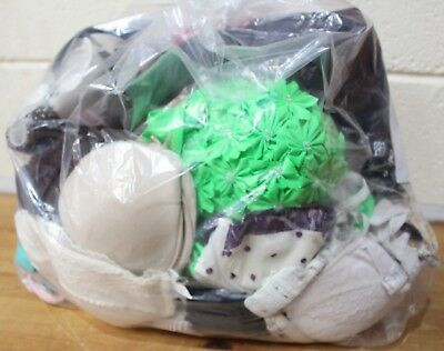 HUGE Job Lot of 3.1KG of Womens BRAS Mixed Sizes and Styles Various Brands - 250