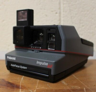 POLAROID IMPULSE AF Instant Film Camera - 250