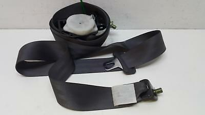 Mazda Bongo Mk2 1994 - 1998 Left Passenger Rear Grey Seat Belt