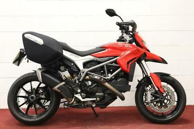 Ducati Hyperstrada 821 ABS **Full Service Hist, Excellent Condition, Low Miles**