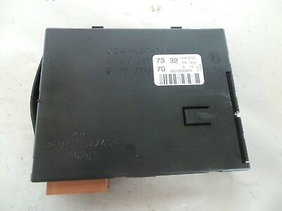 S Mercedes-Benz 1635457332 Body Control MODULE (New) Fits: ML500 2002 W163 & Oth