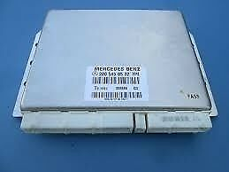 S Mercedes-Benz 2205450532 Air Suspension Control MODULE (Used) Fits: S500 2002