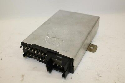 S Mercedes-Benz 25451632 Cruise Control MODULE (Used) Fits: 300D 1984 W123 & Oth