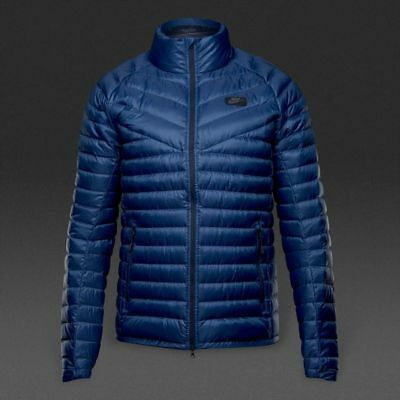 20f15597bc5d Nike Nsw Men s Winter Padded Jacket Down Fill 550 Quilted Puffer Packable Xl