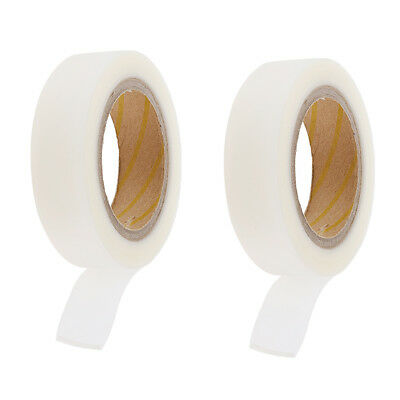 2Pcs 20m Hot Melt Seam Sealing Tape Roll for Waterproof PU Coated Fabrics