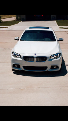 2015 BMW 5-Series xdrive Mpackage 2015 BMWx drive Mpackage fully loaded, excellent!
