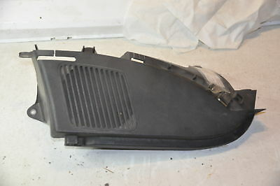 Dd Bmw 8146526  Right  Rear Speaker Cover With Speaker   -R 51472489848 65138360