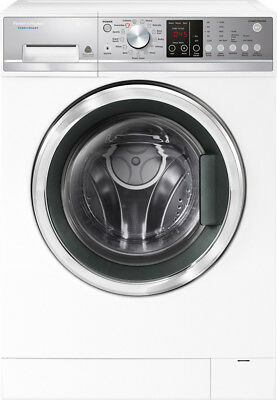 Fisher & Paykel - WH8560F1 - FabricSmart     8.5kg Front Load Washer