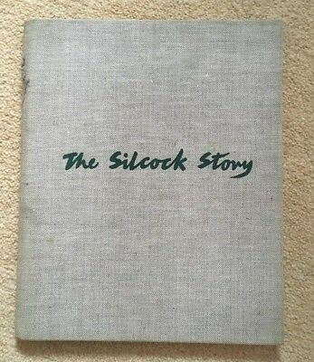 THE SILCOCK STORY - Agricultural Product company history booklet - farming