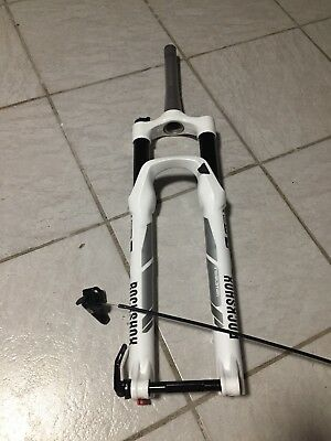 RockShox Revelation RL 27,5 - 15 - SA - 130mm, Solo Air, Tapered, 15x100 Lockout