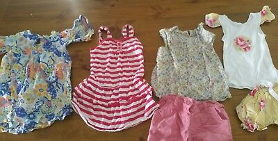 size 2 girls clothing. NEXT, Pumpkin Patch,  Cotton On Kids etc