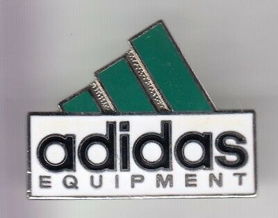 Rare Pins Pin's .. Sport Chaussure Shoes Adidas France Equipement Modele 1 ~Eb
