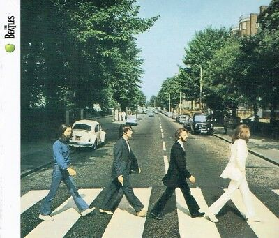 The Beatles - Abbey Road  Remastered Enhanced  New Sealed Fast Free Shipping