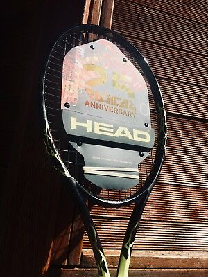 HEAD Radical (Graphene Touch) - 25 Year Anniversary Edition!