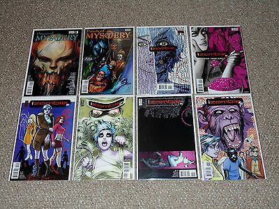 iZOMBIE # 1-28 Plus House of Mystery Annual # 1 & 2 Complete Set First Print