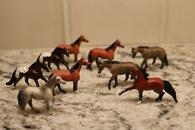 Breyer Minnie Whinnie Horse Lot
