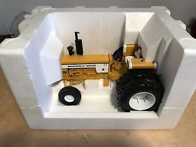 1/16 Scale Minneapolis Moline G1355 Toy Tractor Toy Tractor Times Edition