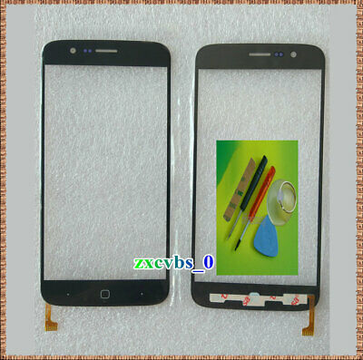 New Touch Screen Vetro Digitizer Glass Fer Vernee Thor 5.0""