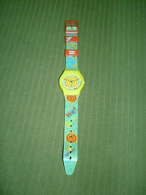 Nabisco Cream of Wheat Promotional Watch New Unused