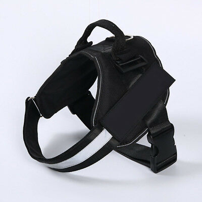 Julius K9 Power Pet Harness for Puppy/Dog Breathable Adjustable Reflective Strap