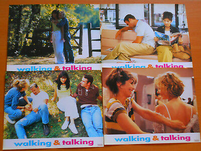 WALKING AND TALKING - Catherine Keenen - Anne Heche
