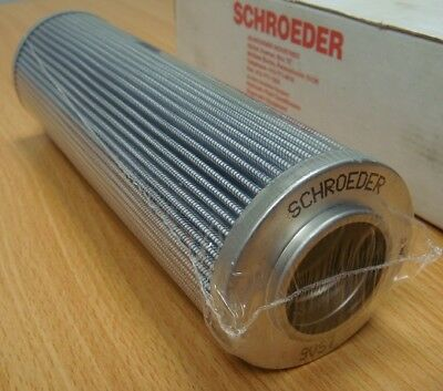 Schroeder Pressure Filter Element 10um 9VS7