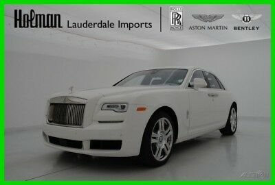 Rolls-Royce Ghost  2018 18 ROLLS ROYCE GHOST * BRAND NEW * STUNNING COLORS * VENTILATED SEATS