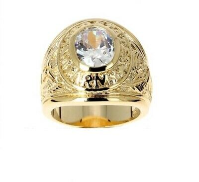Bague femme or taille 64