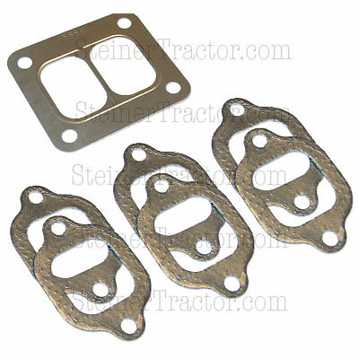 CKS001GK Manifold Gasket Set case 1270 1370 1570 2290 2394 ect 504 engines