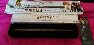 Harry Potter Mystery Wand - HERMIONE GRANGER