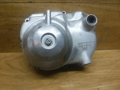 2/ 1966 66 Honda Ct90 Ct 90 Clutch Side Engine Motor Cover Case
