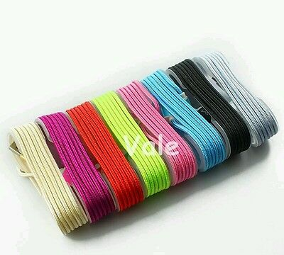 10pcs/5ft USB Data Cord Fabric branded Colorful Cables for Samsung S6/S6+/S7/S7+