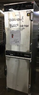 Alto Shaam 1000-SK/1 Low Temperature Full Size Cook & Hold Smoker Oven