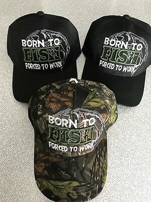 Hunting/fishing/2nd Ammendment & More Hats WHOLESALE lot BRAND NEW!!