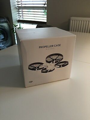 DJI Mavic Pro & Platinum Propeller Guard Cages - Accessories