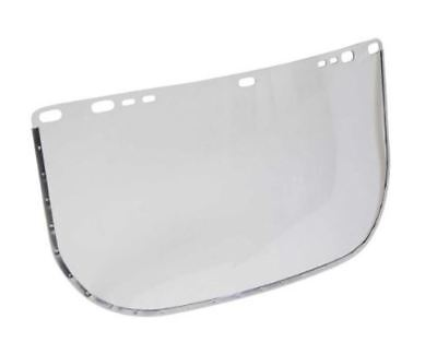 Kimberly Clark 29052 Jackson Safety 8154 F30 Bound Acetate Face shield, Clear