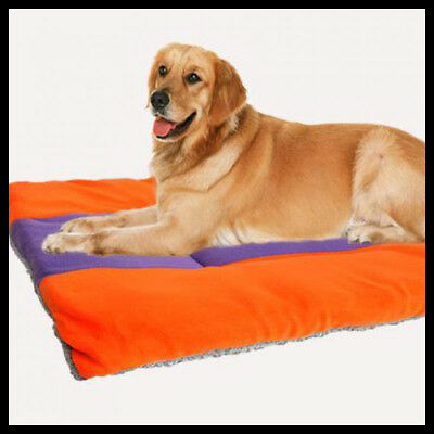 Dog cooling mat bed pet pad self cat puppy sleeping summer chilly cushion indoor